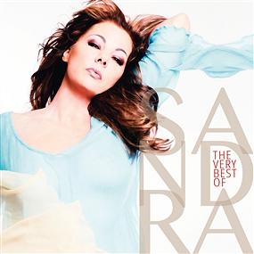 Sandra - The Very Best Of Sandra