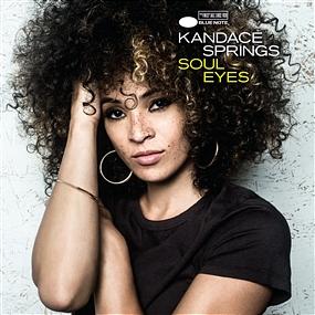 Kandace Springs - Soul Eyes
