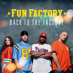 Fun Factory - Back To The Factory