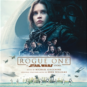 Michael Giacchino - Rogue One: A Star Wars Story