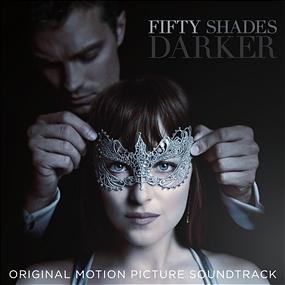 Various Artists - Fifty Shades Darker