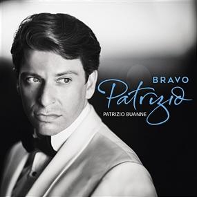 Patrizio Buanne - Bravo Patrizio