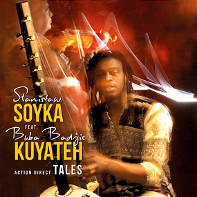 Stanislaw Soyka - Action Direct: Tales