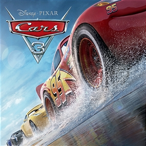 Various Artists - Cars 3