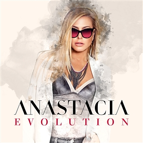 Anastacia - Evolution