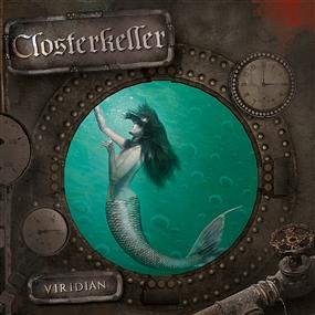 Closterkeller - Viridian