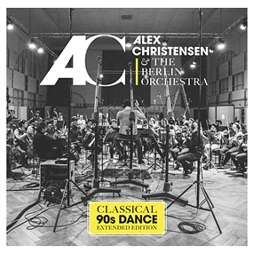 Alex Christensen, The Berlin Orchestra - Classical 90s Dance