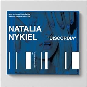 Natalia Nykiel - Discordia