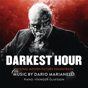 Dario Marianelli;Víkingur Ólafsson - Darkest Hour