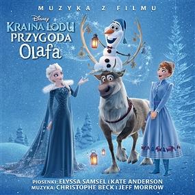 Various Artists - Kraina lodu: Przygoda Olafa