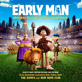 Various Artists - Early Man