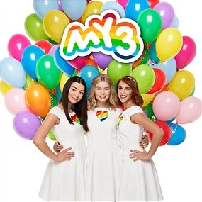 My3 - My3