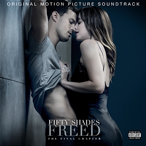 Various Artists - Fifty Shades Freed