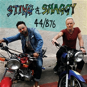 Sting;Shaggy - 44/876
