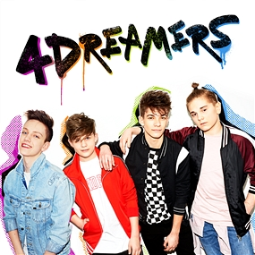 4Dreamers - 4Dreamers