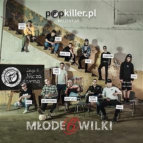 Popkiller Młode Wilki - Popkiller Młode Wilki 6