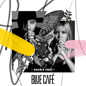 Blue Cafe - Double Soul