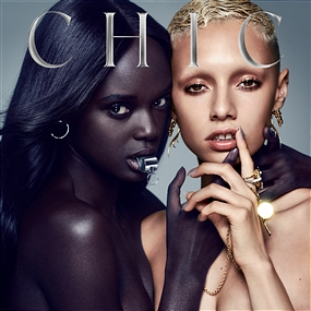 Nile Rodgers;CHIC - It's About Time