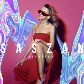 Saszan - Hologram