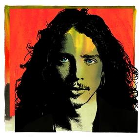 Chris Cornell;Soundgarden;Temple Of The Dog - Chris Cornell