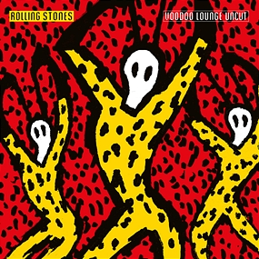 The Rolling Stones - Voodoo Lounge Uncut