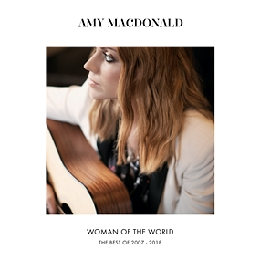 Amy Macdonald - Woman Of The World
