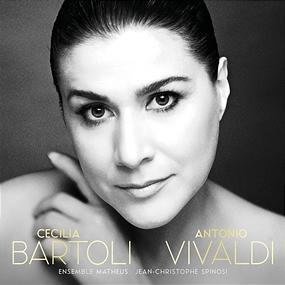 Cecilia Bartoli;Ensemble Matheus;Jean-Christophe Spinosi - Antonio Vivaldi