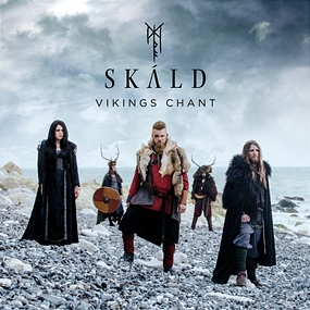 SKÁLD - Vikings Chant
