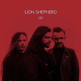 Lion Shepherd - III