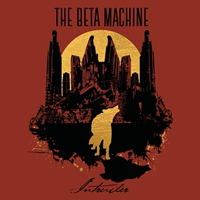 The Beta Machine - Intruder