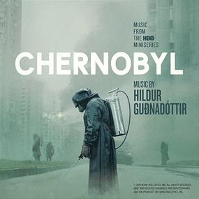 Hildur Guðnadóttir - Chernobyl